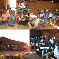Kaunda church