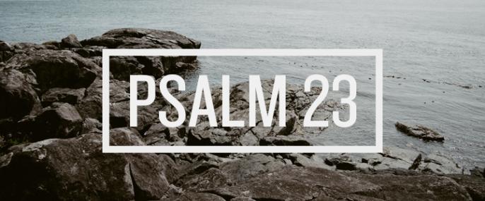 *psalm23
